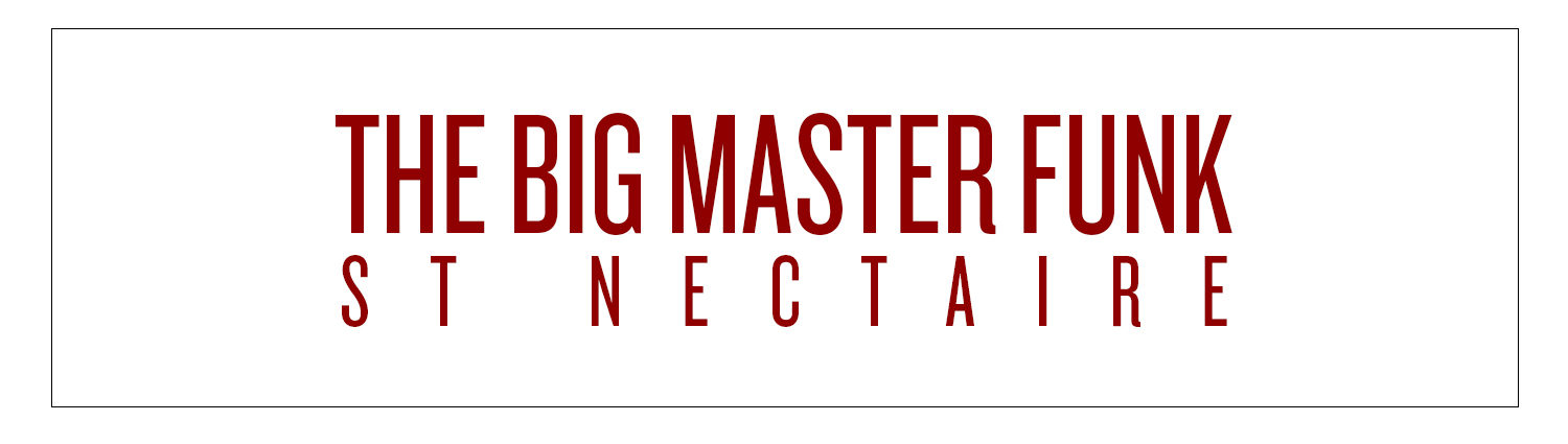The big Master Funk | St nectaire